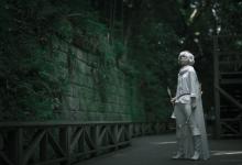創作/ある森の伝承