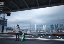 【告知】創作小説+写真集「虚東区六丁目.」