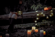 jack-o'-lantern's nightmare